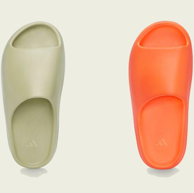 最帥潮流拖鞋換上夏日新色!adidas kanye west yeezy slide開賣時間出爐