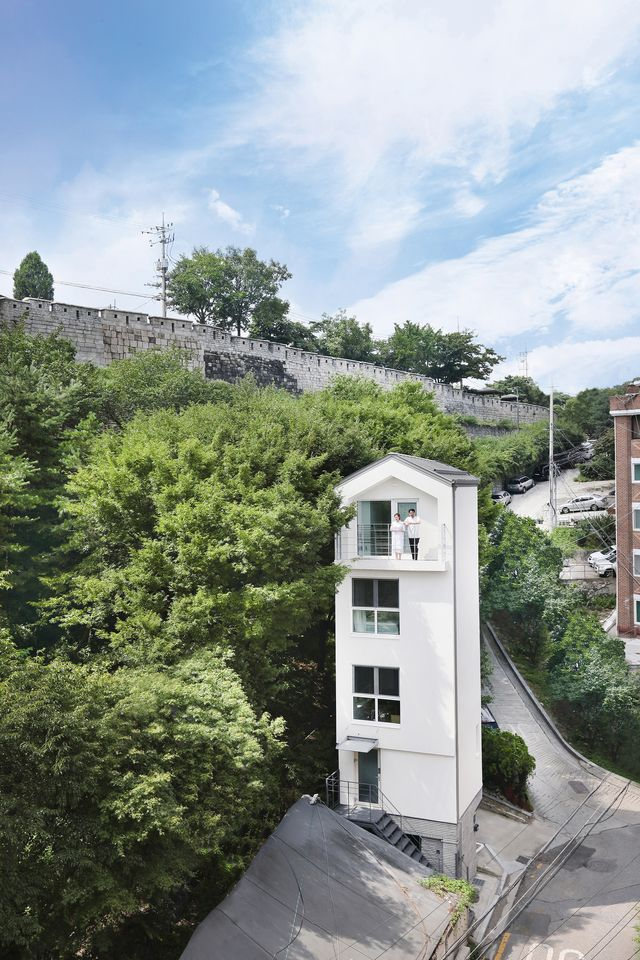 seroro house a seoul