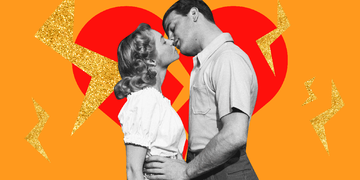 dating profile worksheet