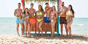 Ex On The Beach: Double Dutch