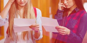 What to do if you didn't get the A level results you wanted