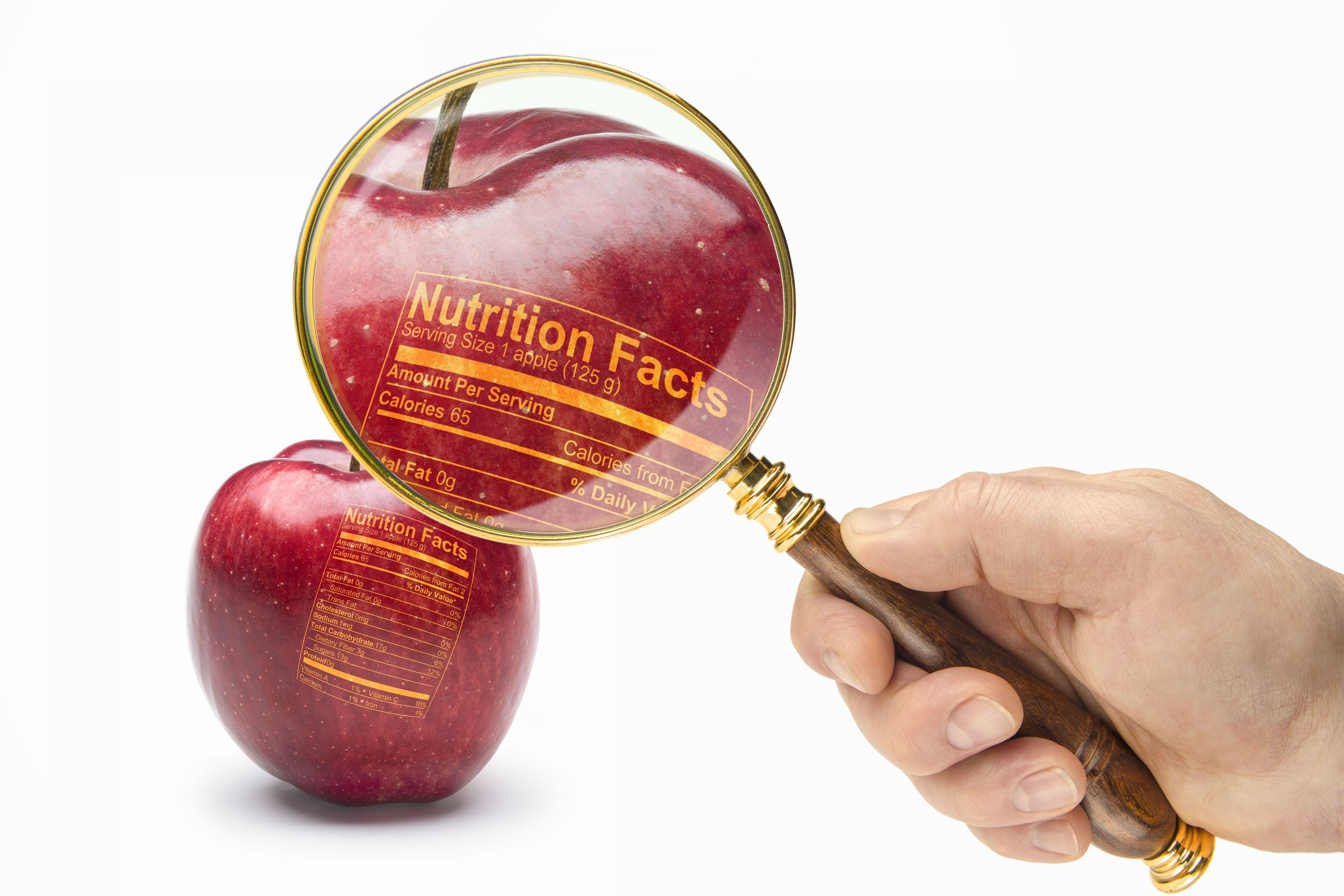 8 engaños habituales de la publicidad para hacernos creer que un alimento es sano