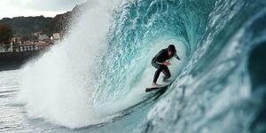 Natxo Gonzalez surf