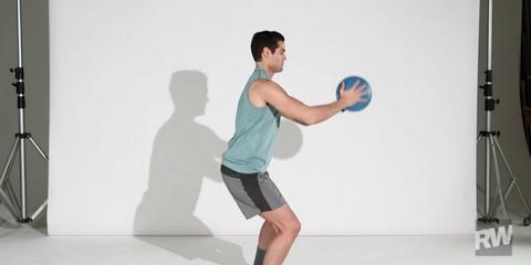 oefeningen, training, tips, circuit, Fernando Sanz Lopez, kracht