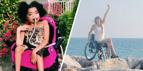 Why are we still excluding disabled people from society?