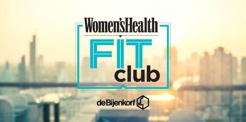 Fit Club Jumping Fitness
