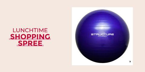 Ball, Violet, Easter egg, Egg shaker, Logo, Swiss ball, Egg,