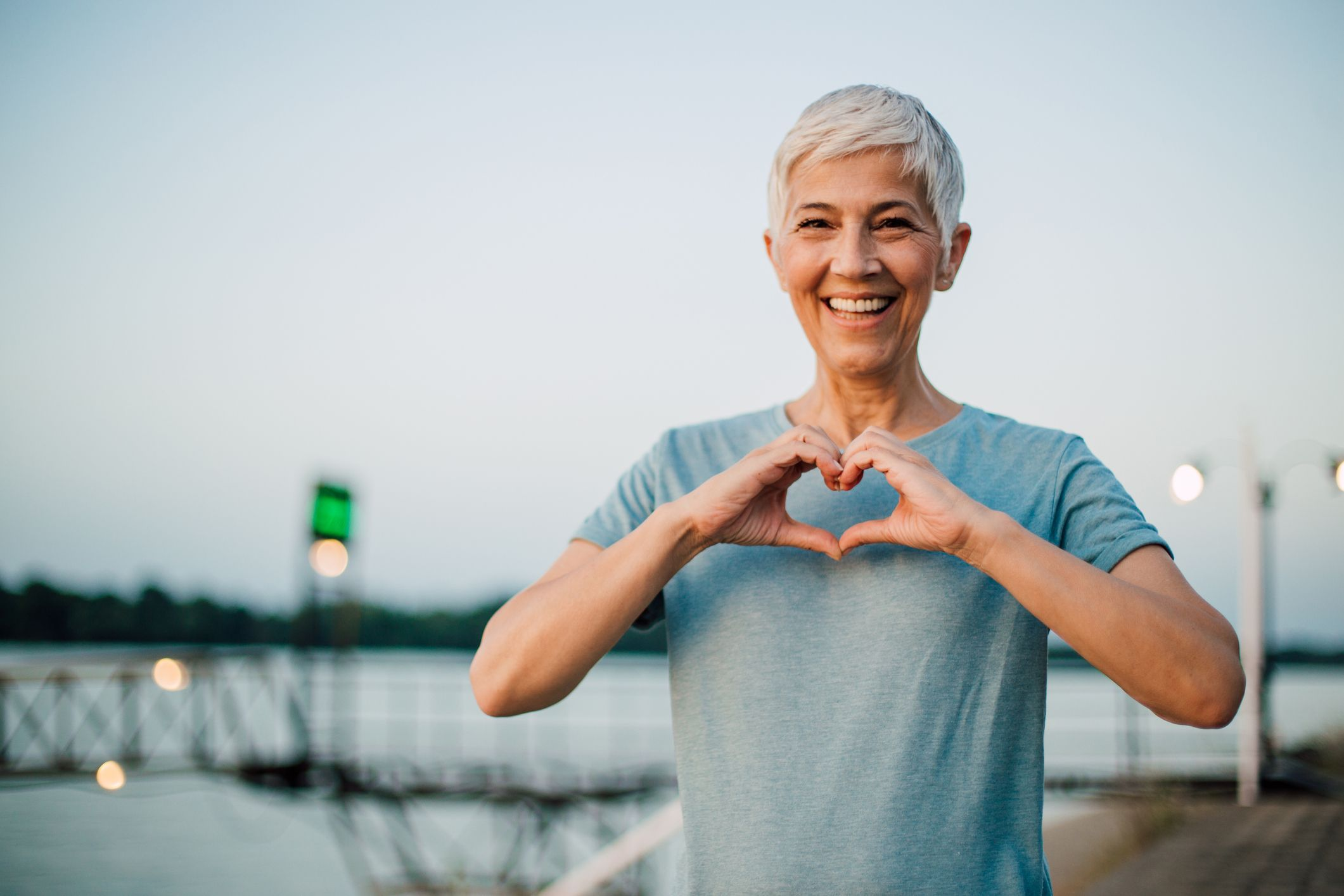 Exercise and heart health: how to exercise if you have heart disease