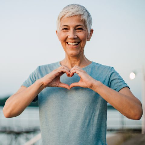 Exercise, heart disease and high blood pressure