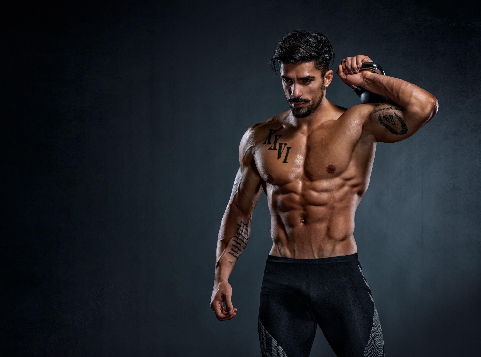Dieta y ejercicios para definir abdomen