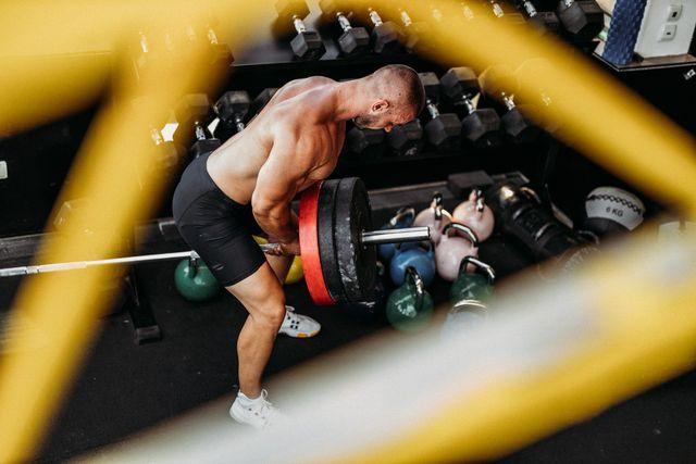 entrenamiento fitness