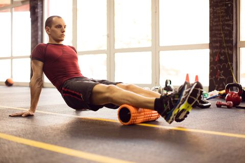 Does Foam Rolling Really Work, or Is It Just a Waste of Time?