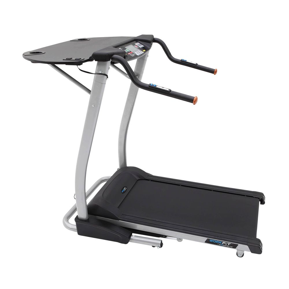 Exerpeutic 2000 Workfit High Capacity Desk Treadmill