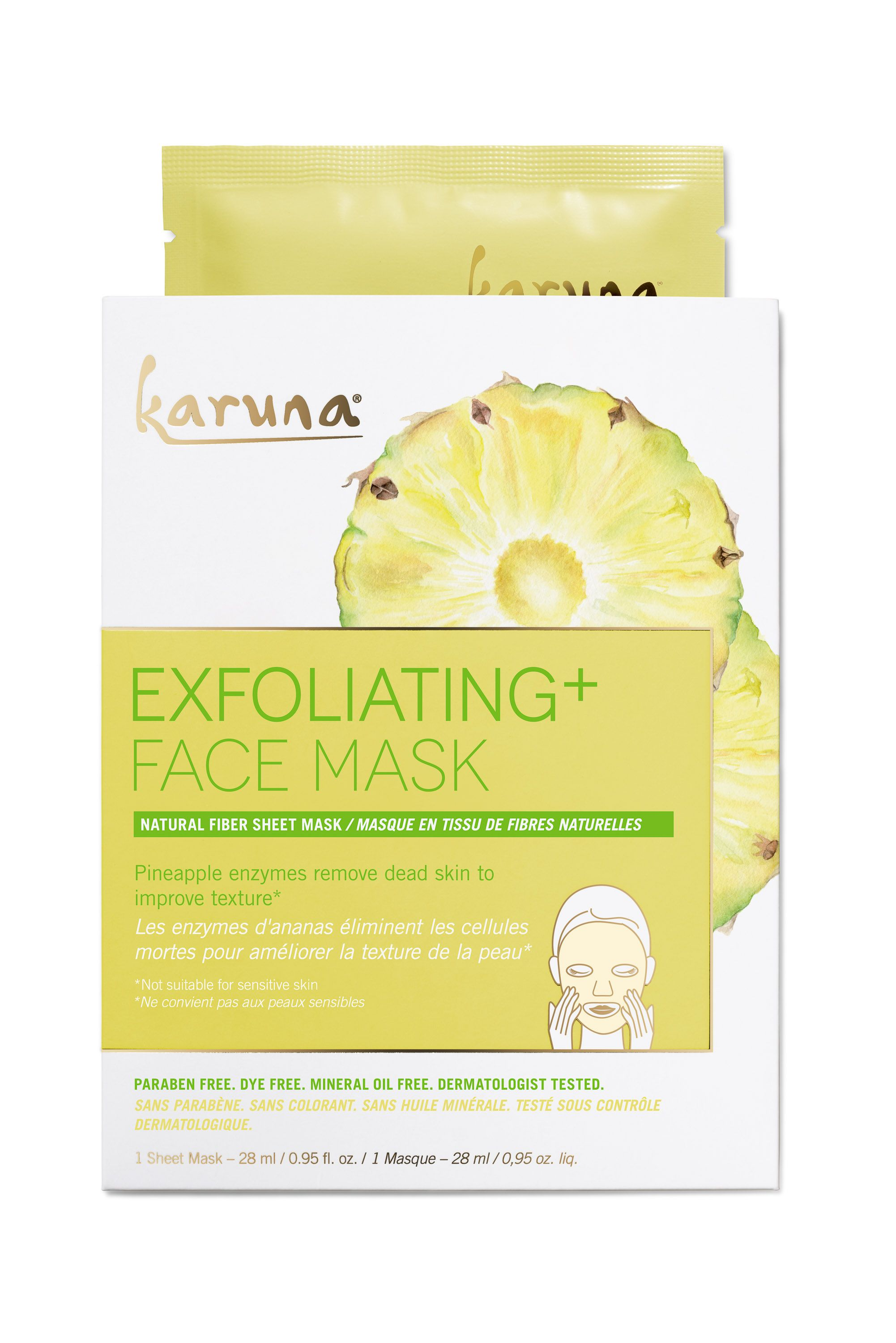 b936492732d 15+ Best Sheet Masks for 2018 - Top Sheet Face Masks at Every Price