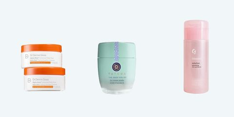 The Do's and Dont's of Exfoliating, Based on Your Skin Type