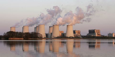 germany plans 40 new coal fired power plants