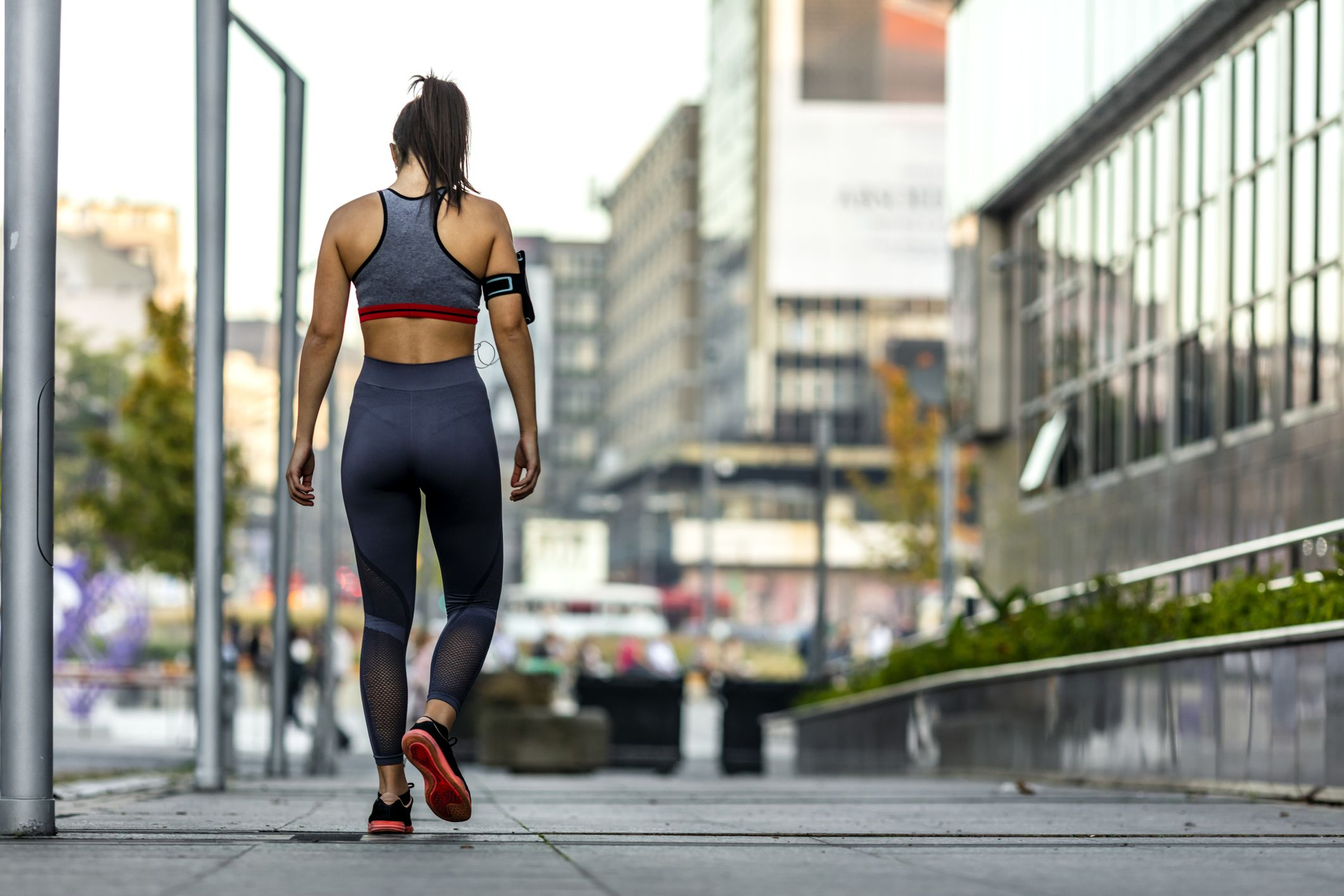 In Defense of Walking More and Running Less (Just Hear Me Out)