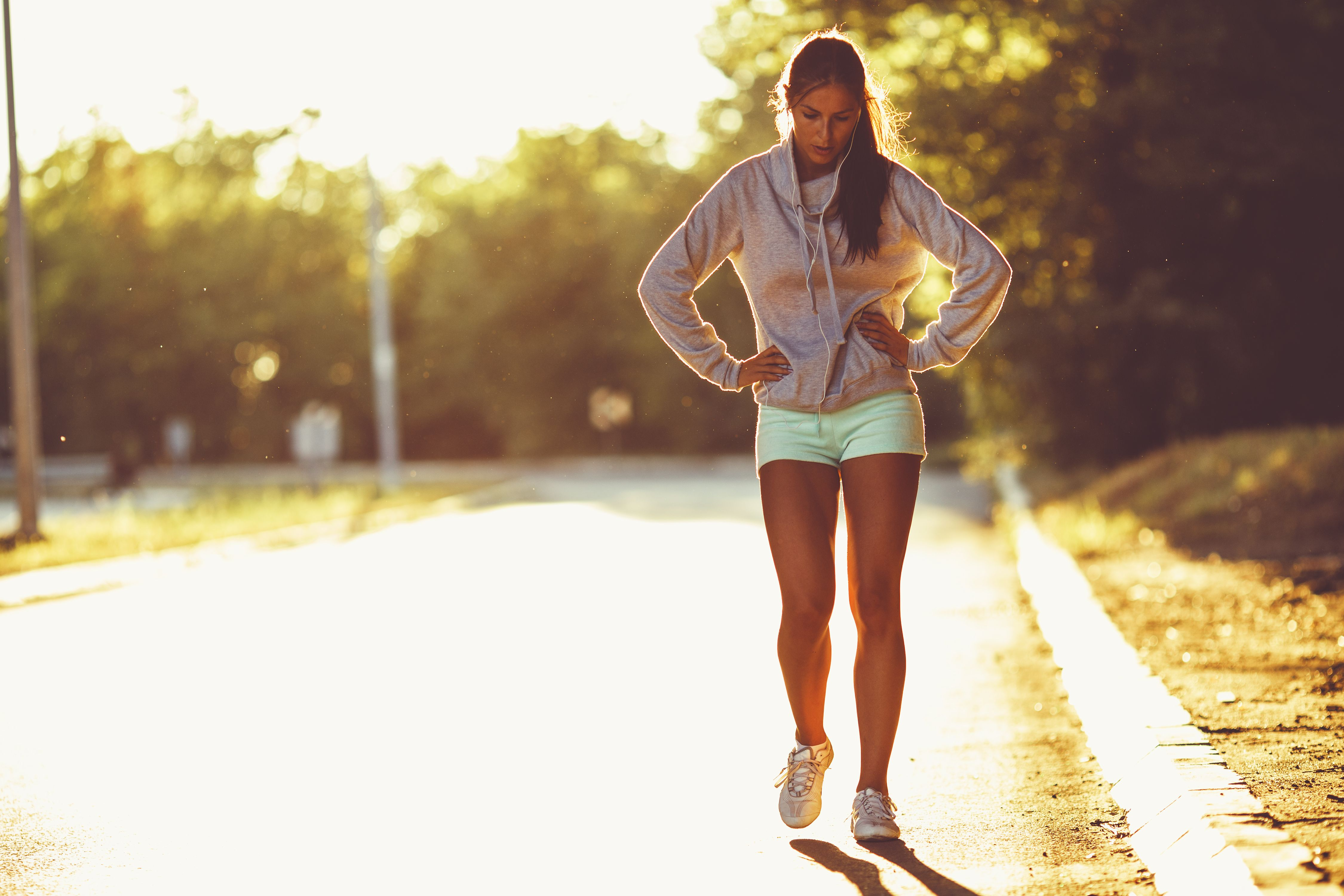 Is Running a Marathon Without Training a Horrible Idea?