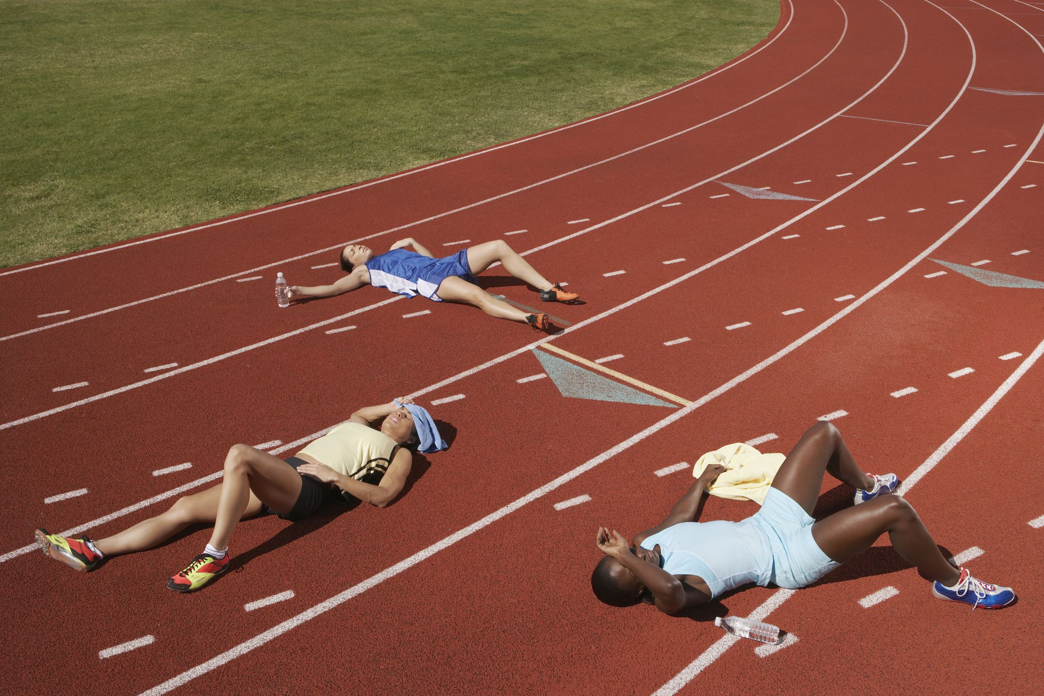 16 of the worst excuses ever for a bad run