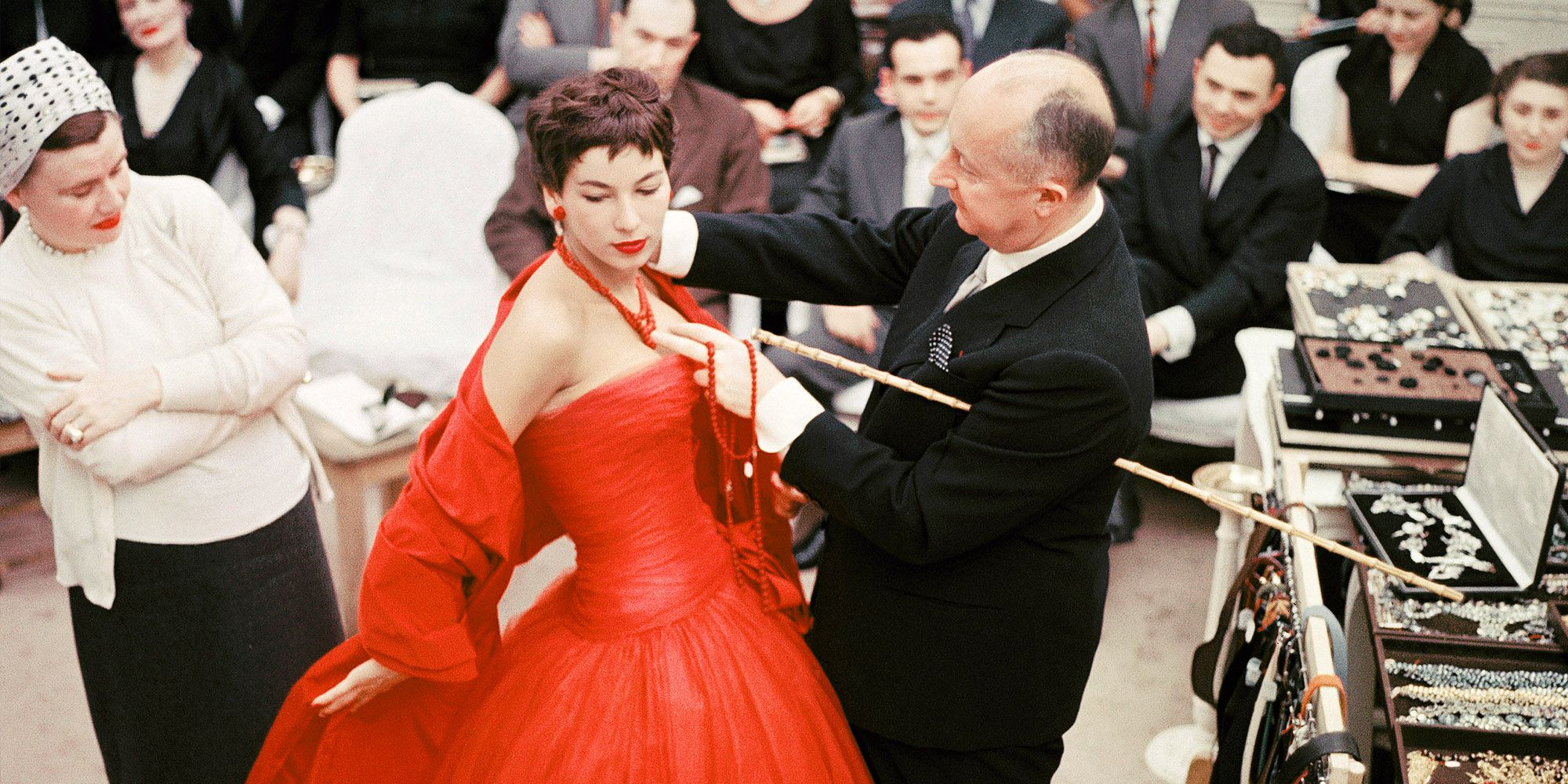 Dior Celebrates 70 Years With a Beautiful New Book
