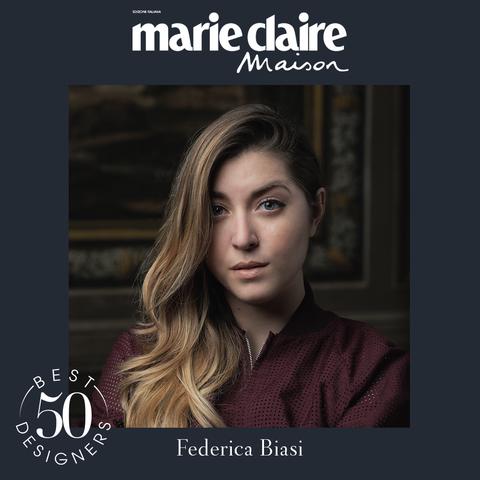 lorenzo pennati, design, best designer 50, marieclaire maison italia, aprile 2021