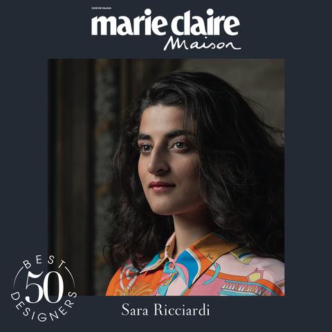 lorenzo pennati, sara ricciardi, best 50, marieclaire maison italia, aprile 2021
