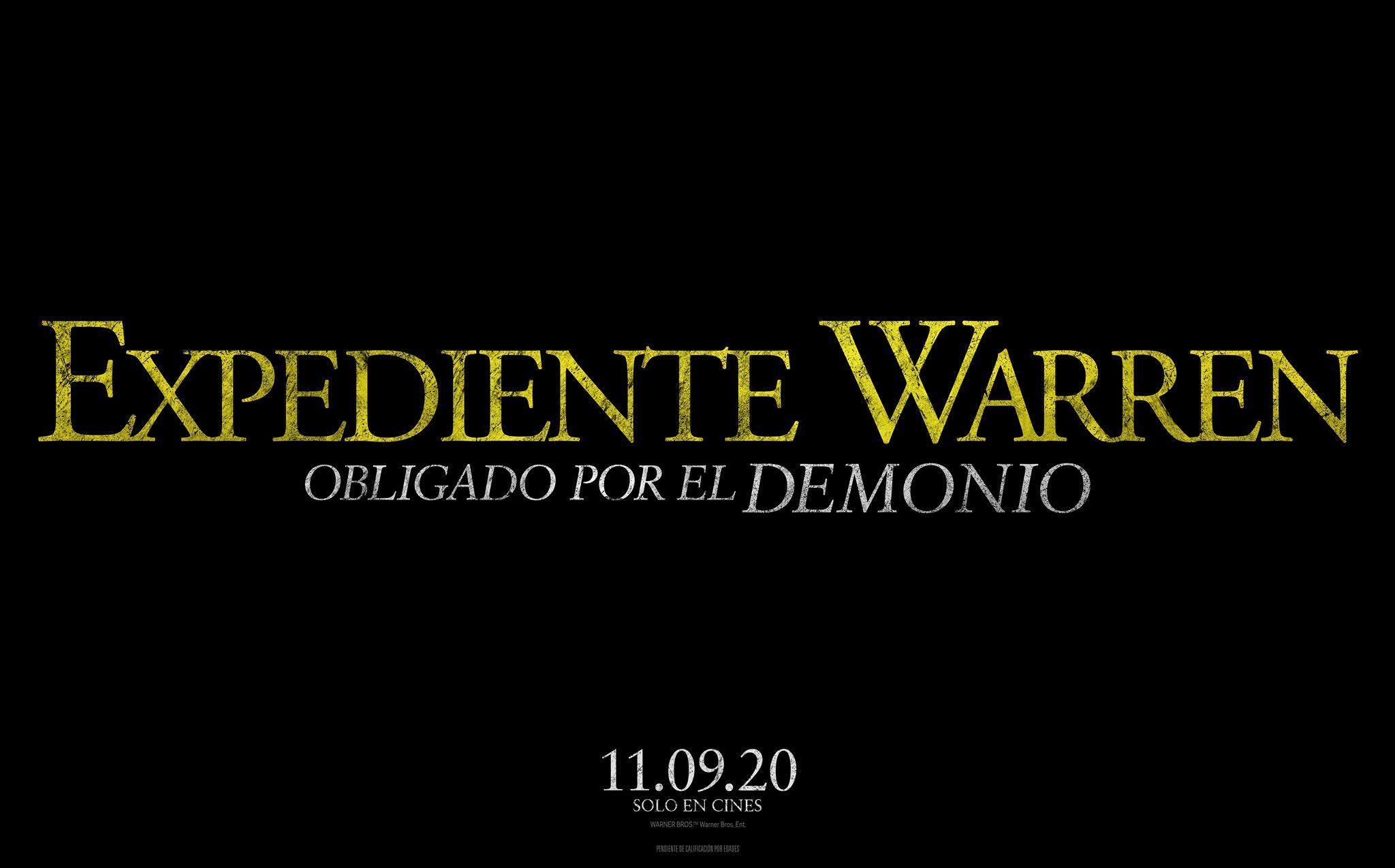 The Conjuring 3 Ya Tiene Fecha De Estreno Y Titulo Oficial