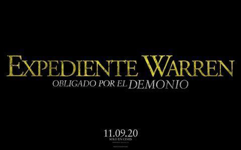 expediente warren 3 the conjuring 3