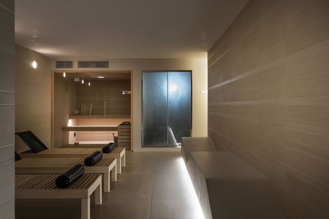 Bagno Turco Design.Effegibi Design Wellness For Spa Style Wellbeing