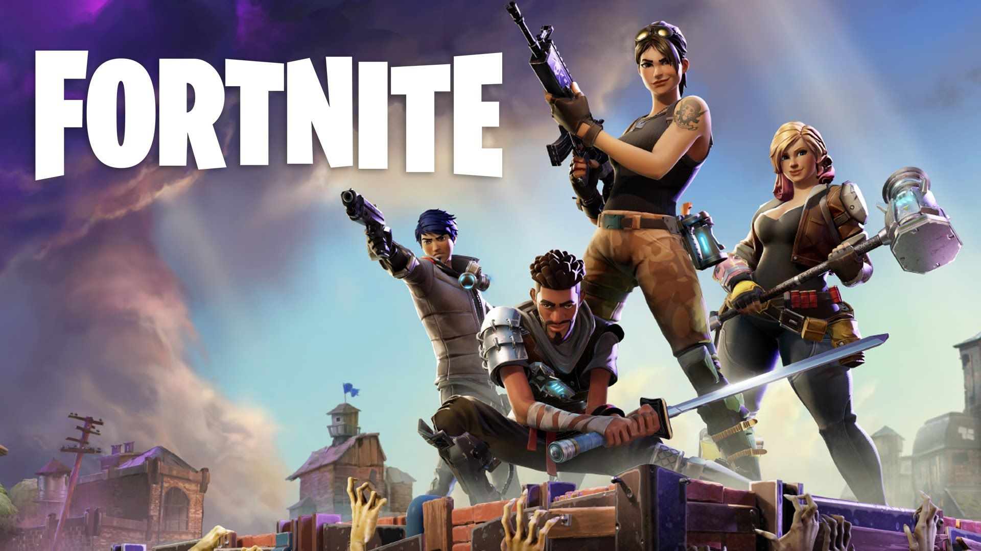 what is fortnite a rundown on the video game taking over the world - how to talk on fortnite mobile