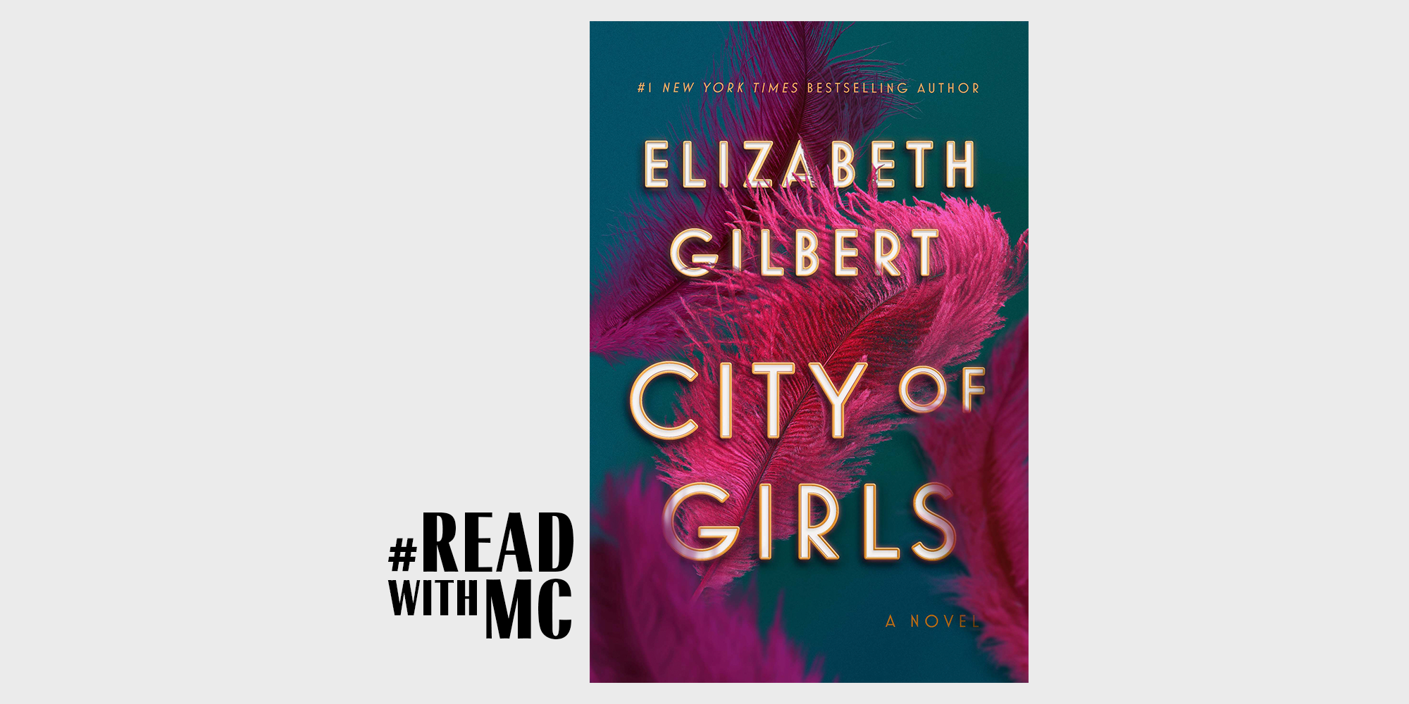 Join #ReadWithMC: MarieClaire.com's Interactive Monthly Book Club