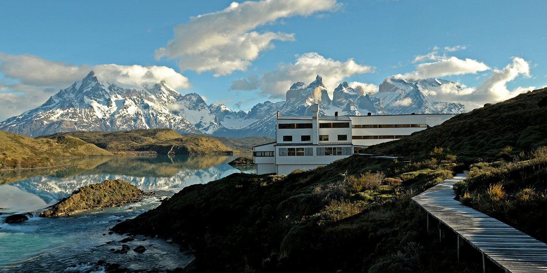 Explora Patagonia — Patagonia, Chile