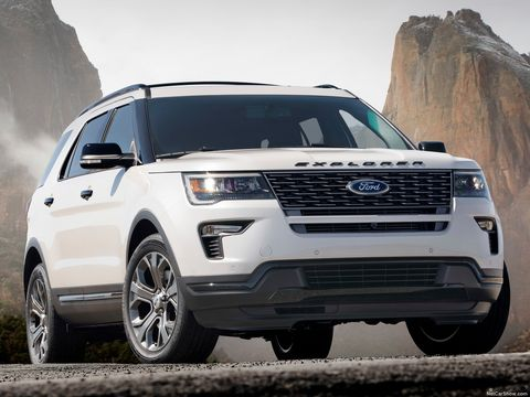 Why Ford Isn T Crazy For Killing Off Its Cars