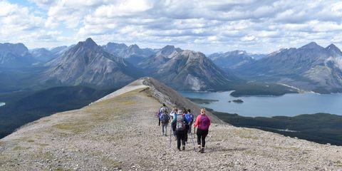 Explorer Chick Trip, best travel groups for females