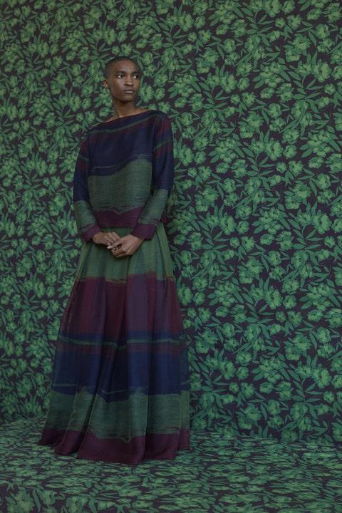 Green, Clothing, Pattern, Dress, Plaid, Tartan, Design, Textile, Pattern,