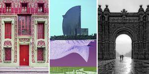 Exposición Artist&Barcelona