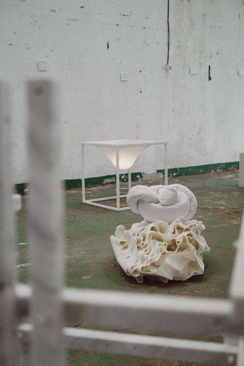 Exposición de diseño emergente Grado Zero