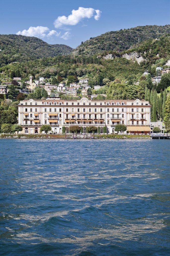 villa d'este photos