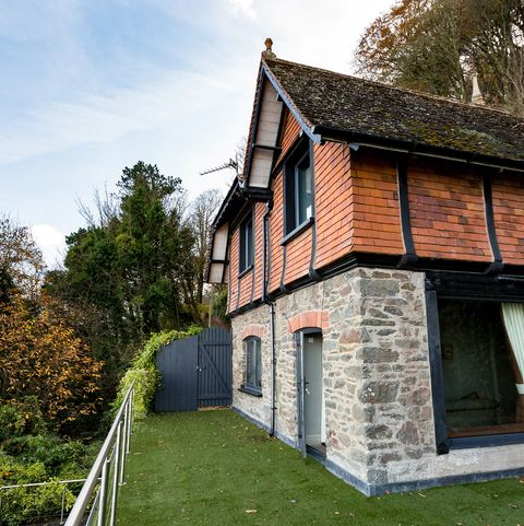 Holidaycottages.co.uk x Joules