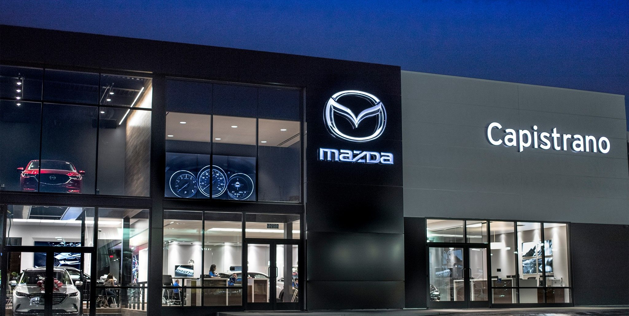 Mazda Giving Free Oil Changes, Car Cleaning to Health-Care Workers
