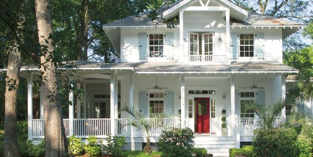 5 Best Home Exterior Paint Colors What Colors To Paint A House