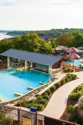 Best Family Vacations - Lakeway Resort and Spa