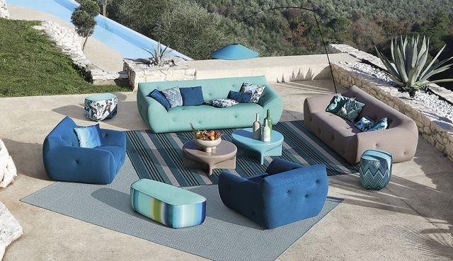 muebles y complementos de exterior jardin y terraza