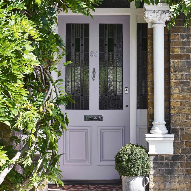 revealed the most popular exterior trends that are here to stay