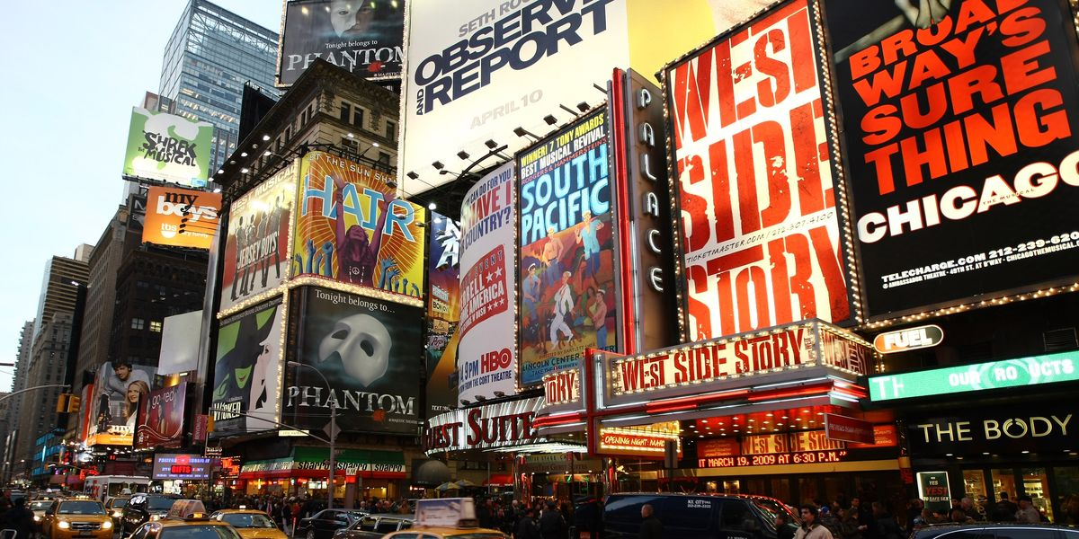 Broadway Stays Positive After News that Theaters Will Remain Closed Through 2020