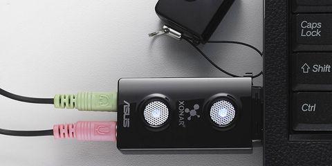 external sound cards