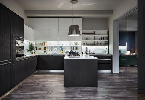 Veneta Cucine Misure Moduli.Casa Dolce Casa Si Ma Partendo Dalla Cucina