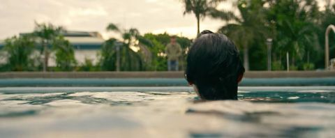 Extraction S Chris Hemsworth Talks Movie S Ambiguous Ending