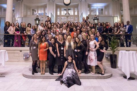 私の未来は私がつくる! 「華麗なる転身」を遂げた女性たちの成功の秘訣