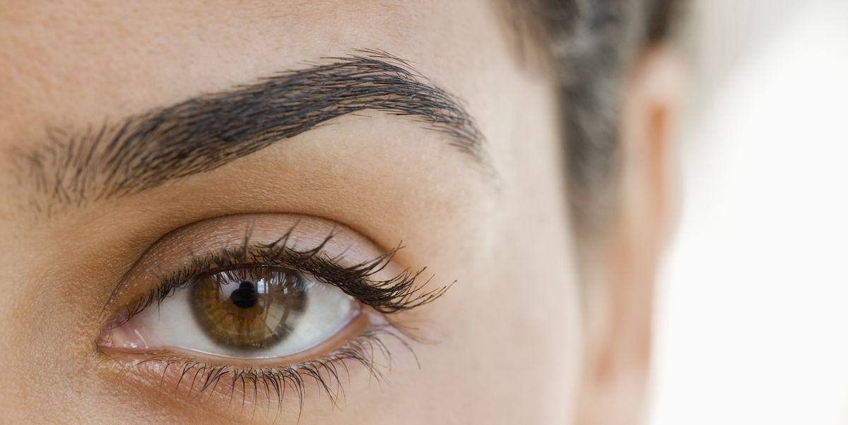 How to determine the best eyebrow shape for you